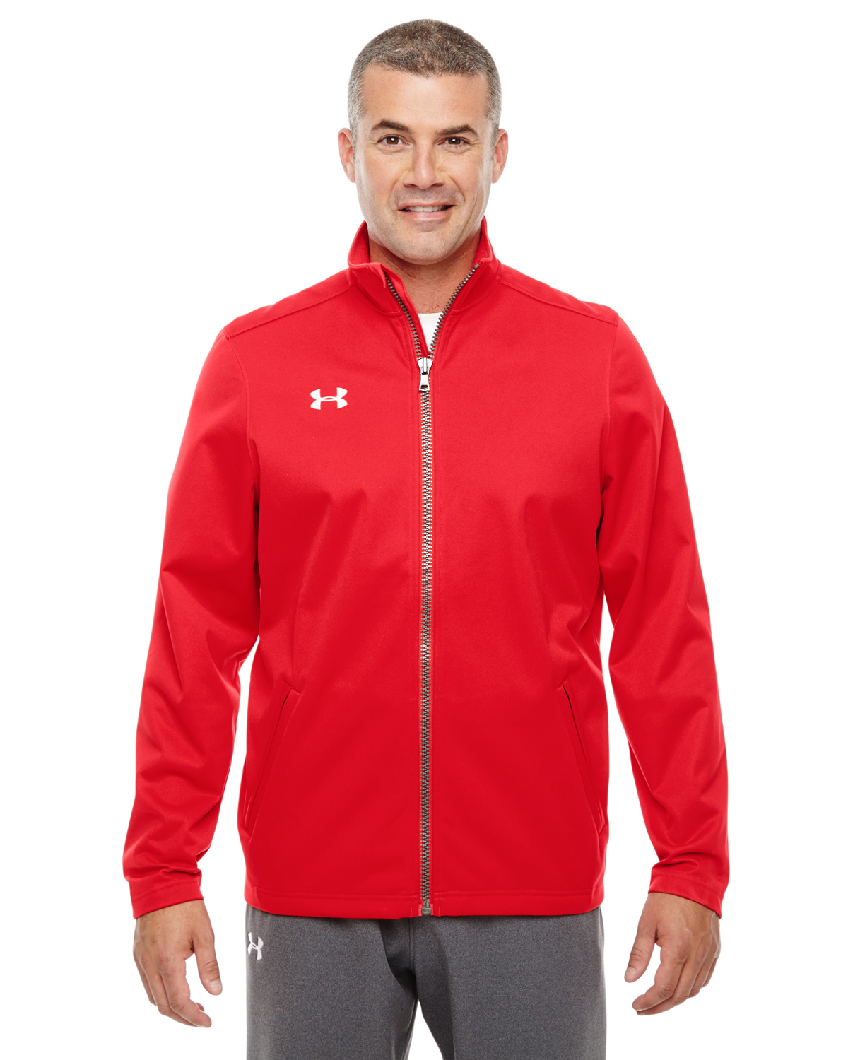 MENS UA ULTIMATE TEAM JACKET