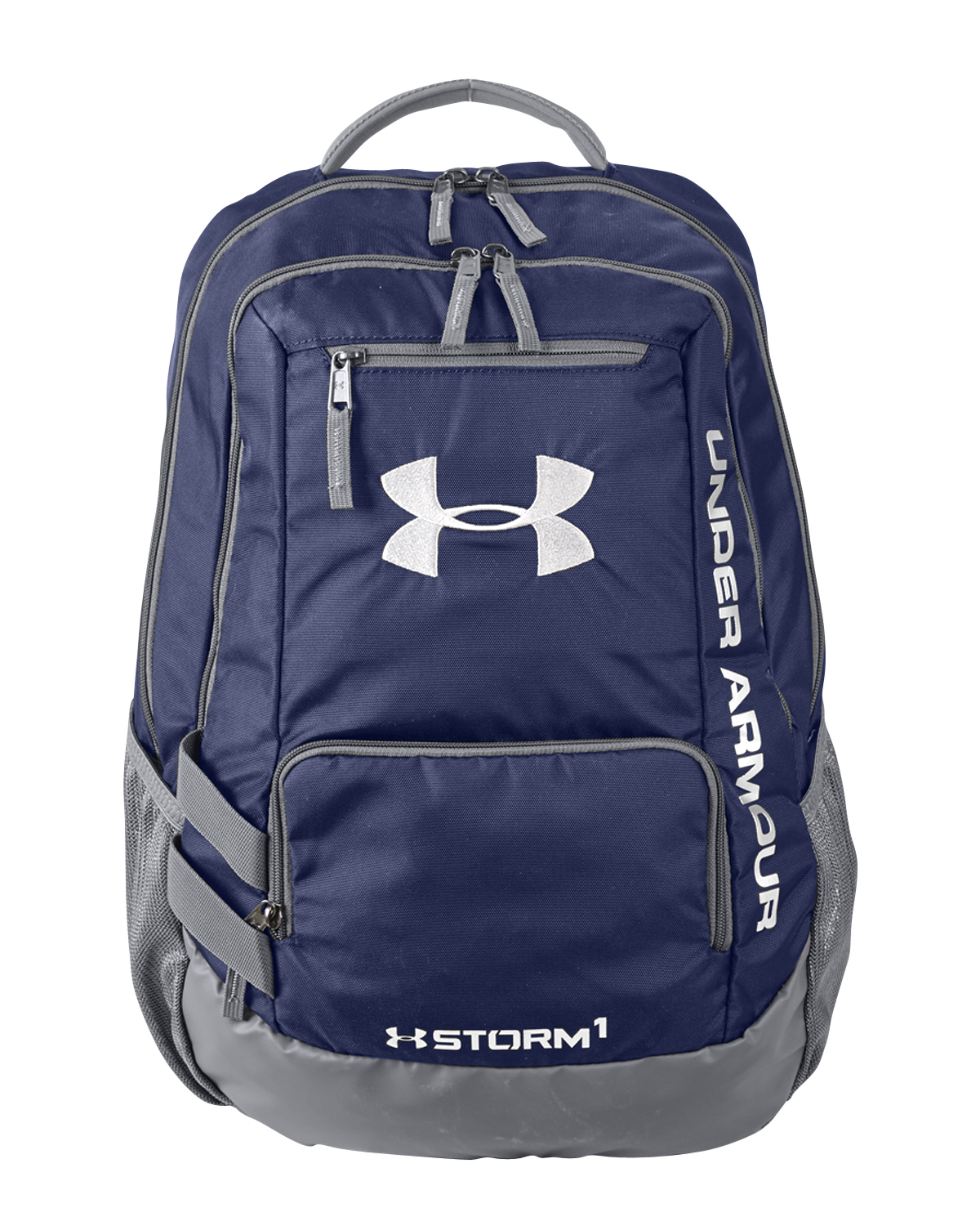 UA TEAM HUSTLE BACKPACK