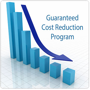 Guaranteed Cost Reduction Program - Verified Label