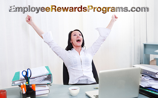 employee rewards programs